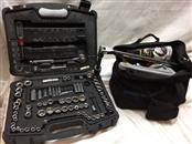 HUSKY TOOLS Tool Box with Tools TOOL BOX WITH TOOLS